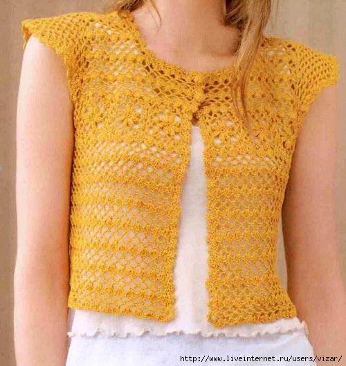 crochet vest B4 (1) (500x530, 155Kb)