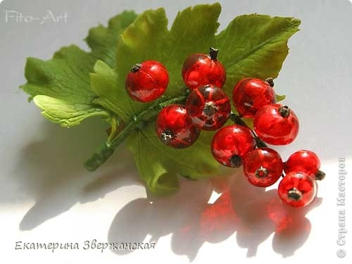 красная смородина из эпоксидной смолы (2) (500x375, 72Kb)