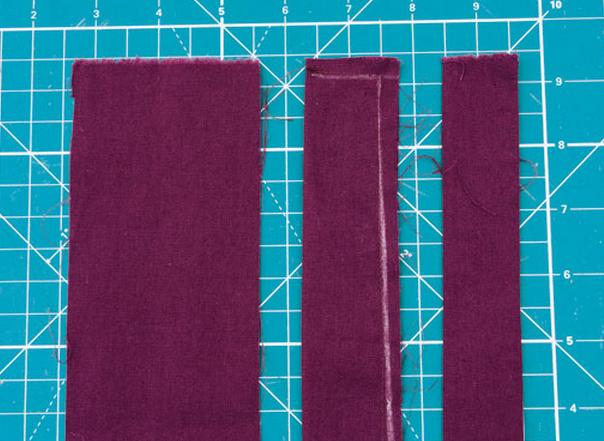 Как сшить подушки - сидушки для лавки. Мастер-класс (3) (604x441, 497Kb)