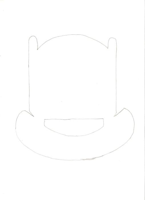 Колыбелька из картона и палочек от мороженого. Мастер-класс (8) (508x700, 26Kb)