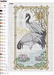 Превью 68 - Oriental Cranes (508x700, 311Kb)