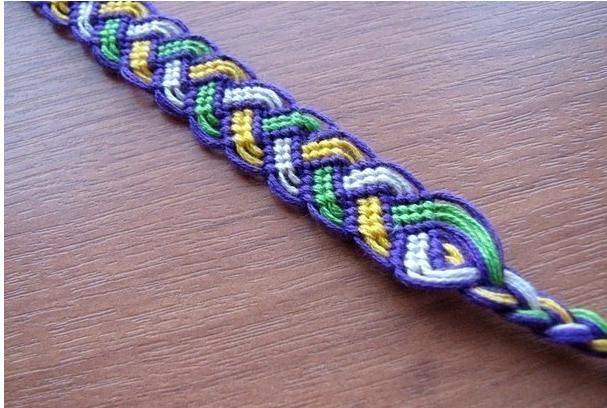 плетение | Записи с меткой