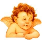 прикольные ангелочки (2) (169x159, 18Kb)