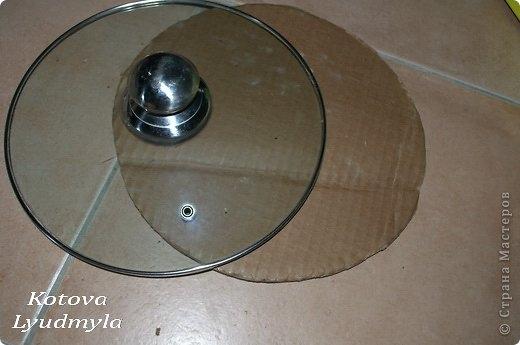 Как сделать стильный венок из соломы для украшения интерьера. Мастер-класс (21) (520x345, 81Kb)