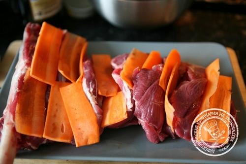 Деликатесное блюдо из баранины (18) (500x333, 178Kb)