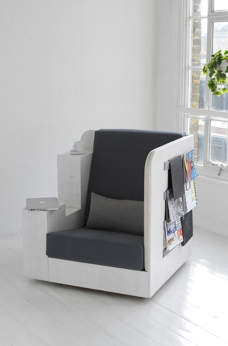 дизайнерское кресло OpenBook 3 (461x700, 130Kb)