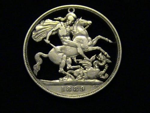 кулоны из монет фото 10 (500x375, 75Kb)