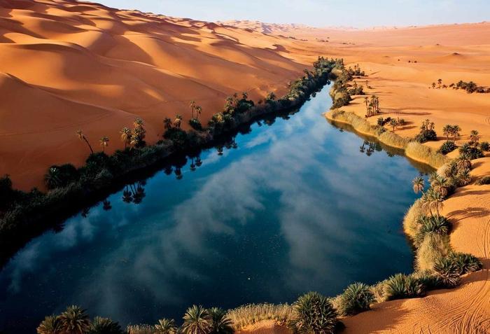 озера пустыни6 (700x477, 351Kb)