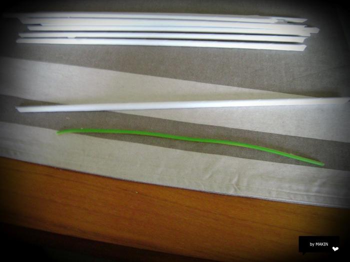 Плетение из газет. Стильные работы от Makin (16) (700x525, 224Kb)