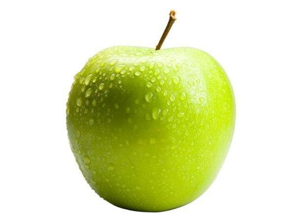 7 причин  есть яблоки