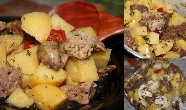 Мясо с картофелем (604x357, 59Kb)