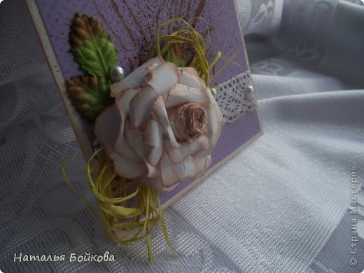 Винтажная роза из бумаги. Мастер-класс (3) (520x390, 103Kb)