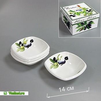 Набор салатников LARANGE 566-019 ОЛИВА (350x350, 33Kb)