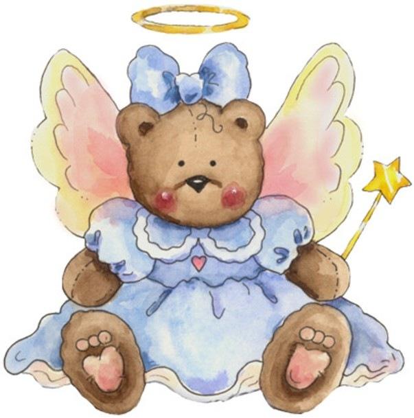 Precious angel[3] (603x609, 225Kb)