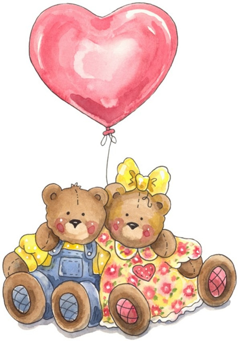 Love Bears 1[4] (490x700, 239Kb)