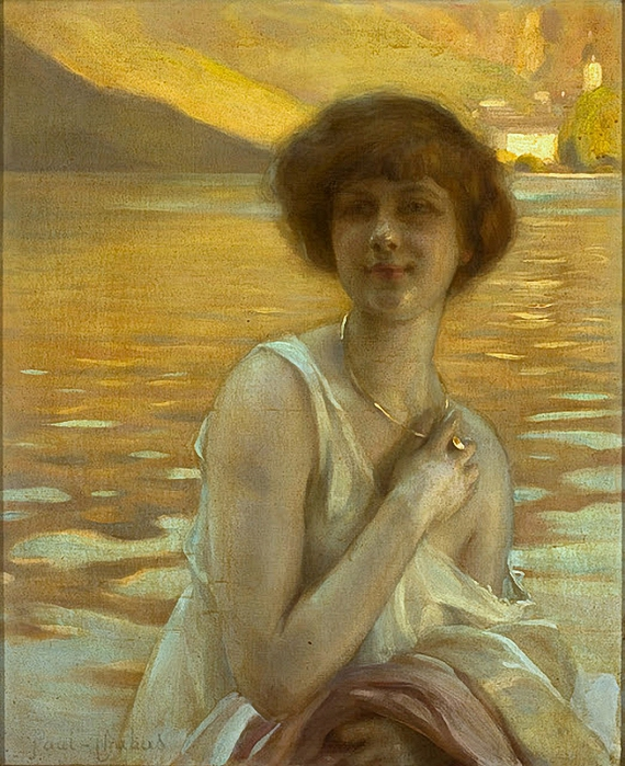 Paul Chabas 1869-1937 (570x700, 345Kb)