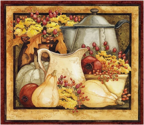 imagem decoupage TheWarmth Of Home_11 (607x527, 404Kb)