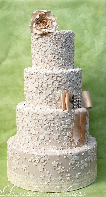 El más hermoso pastel de bodas (34) (344x640, 149Kb)