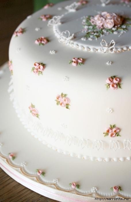 El más hermoso pastel de bodas (66) (455x700, 167Kb)
