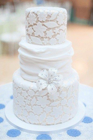 El más hermoso pastel de bodas (68) (398x597, 125Kb)