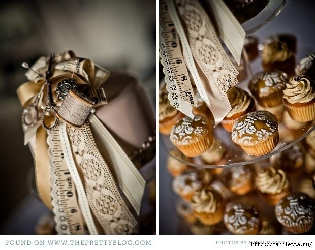 El más hermoso pastel de bodas (78) (620x492, 244Kb)