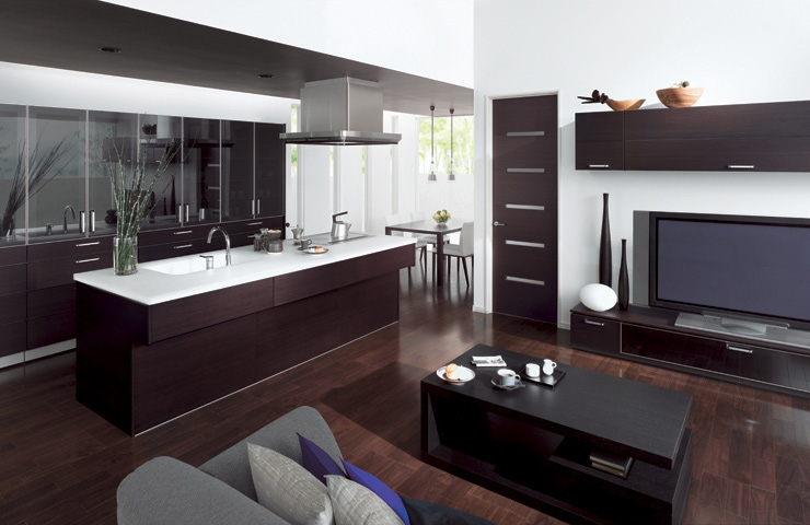 Дизайн кухни 12кв
