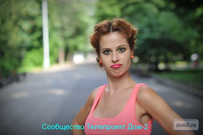 Лиза Кутузова и Татьяна Кирилюк поругались. Недавно между двумя участницам