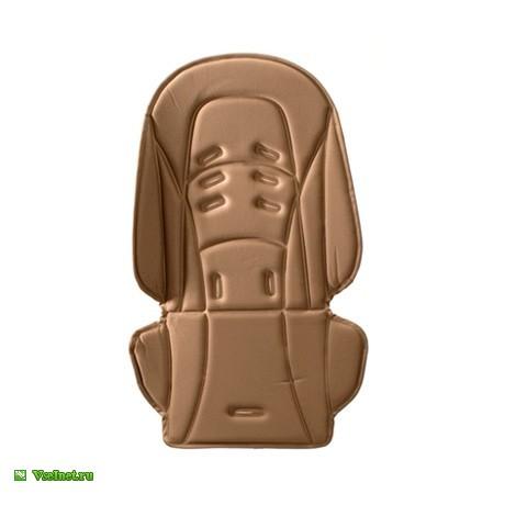 Матрасик для коляски Casualplay SEAT-PAD AVANT KUDU (460x460, 22Kb)