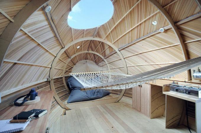 деревянный дом-лодка Exbury 3 (680x453, 298Kb)