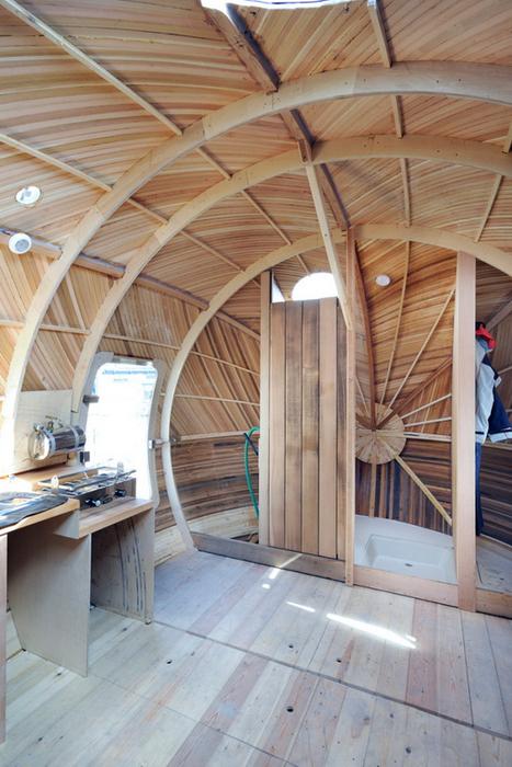 деревянный дом-лодка Exbury 5 (467x700, 384Kb)