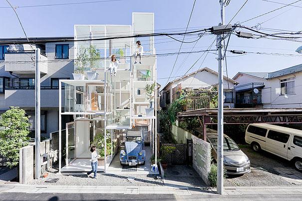 прозрачный дом (605x403, 98Kb)