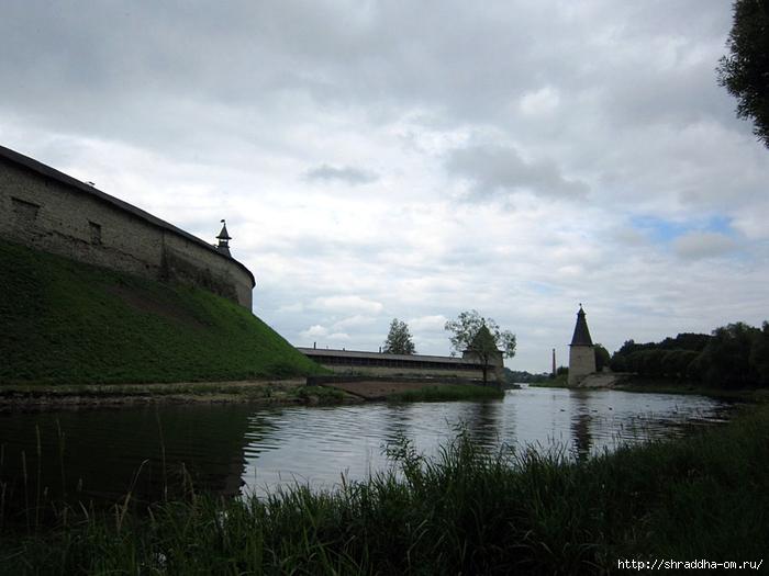 Псков, Кремль(1) (700x525, 231Kb)