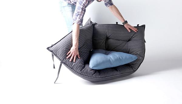 креативная дизайнерская мебель Ted Bed 1 (600x344, 82Kb)