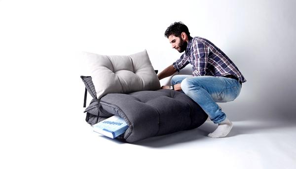 креативная дизайнерская мебель Ted Bed 5 (600x344, 82Kb)