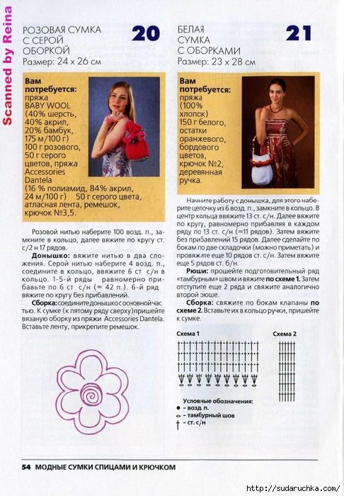 Вязаная копилка №4 2013. Модные сумки спицами и крючком_28 - копия (486x700, 306Kb)