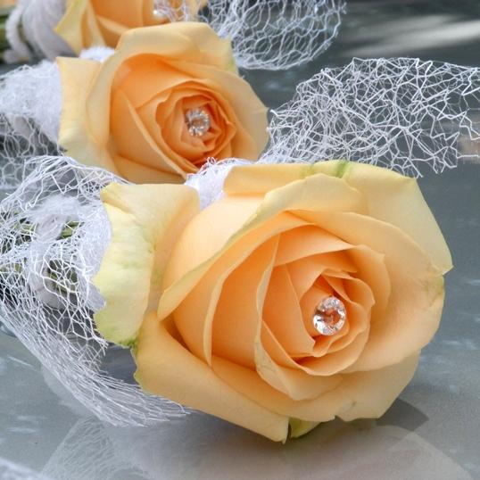Флористический декор. Очень красивые идеи! (12) (538x538, 237Kb)