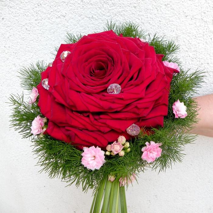 Флористический декор. Очень красивые идеи! (56) (700x700, 393Kb)