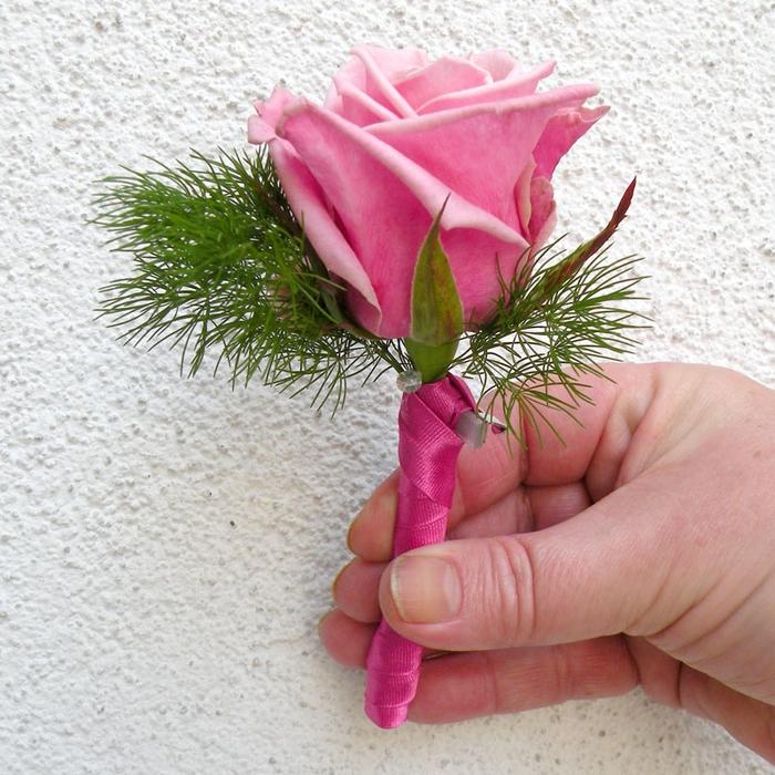 Флористический декор. Очень красивые идеи! (58) (700x700, 389Kb)