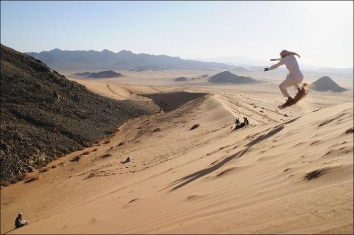 бедуины (700x465, 48Kb)
