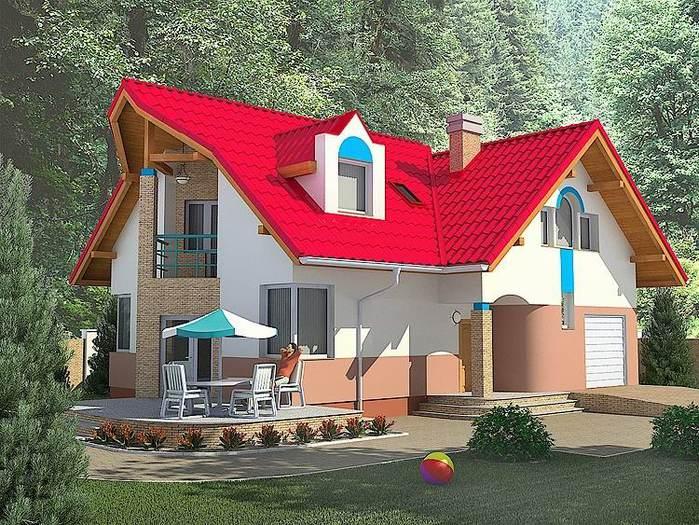 Дом. (700x525, 108Kb)