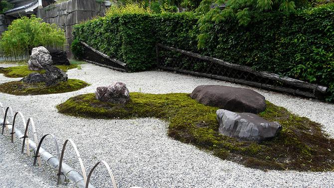 Японский замок Нидзё фото 11 (670x377, 537Kb)
