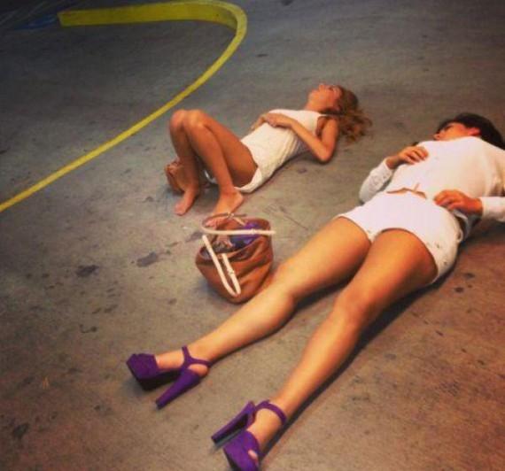 Пьяные бабы онлайн 12 фотография