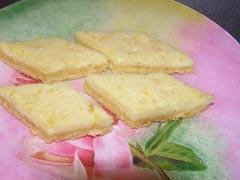 Лимонное печенье (240x180, 11Kb)