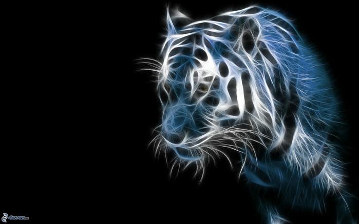 электрические картины животных 12 (700x437, 121Kb)