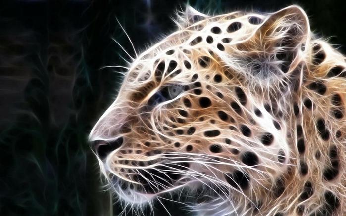 электрические картины животных 20 (700x437, 228Kb)