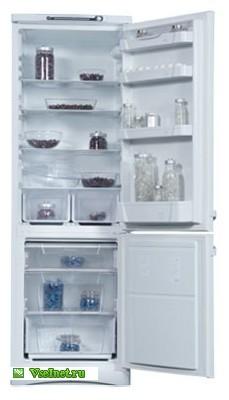 Холодильник Indesit SB 185 суперзаморозка (229x400, 19Kb)