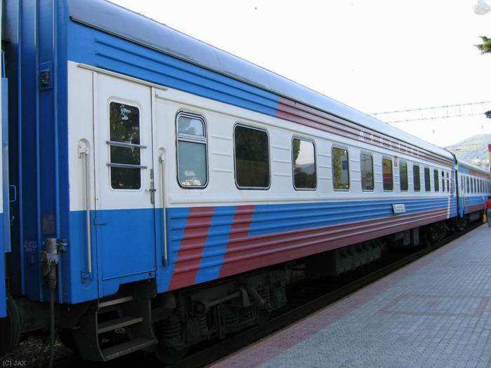 поезд лев толстой фото купе св