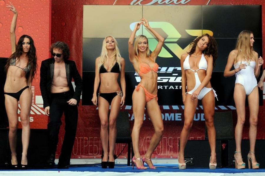 Miss Bikini Russia 2013