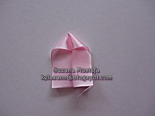 Объемная вышивка лентами. РОЗЫ. Фото мастер-класс (12) (500x375, 97Kb)