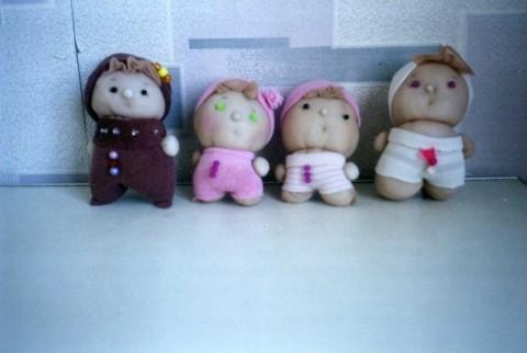 Куклы из чулков своими руками для начинающих - Zerkalo-vip.ru